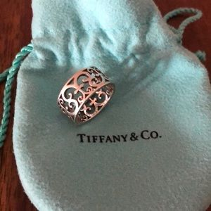 Tiffany & Co Enchant Ring